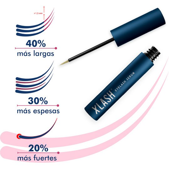 Xlash Serum Xbeauty