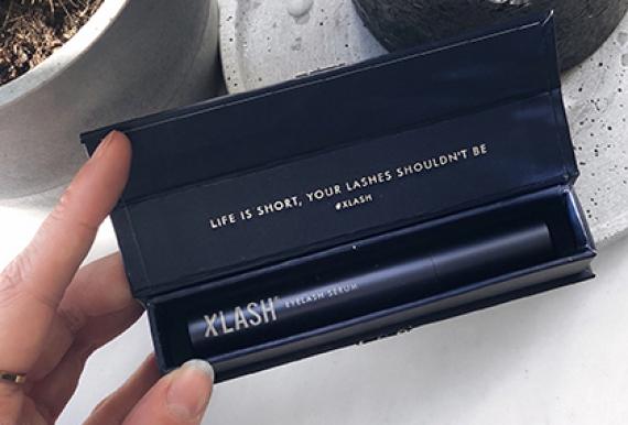 ¿Por qué comprar Xlash Serum Crece Pestañas?