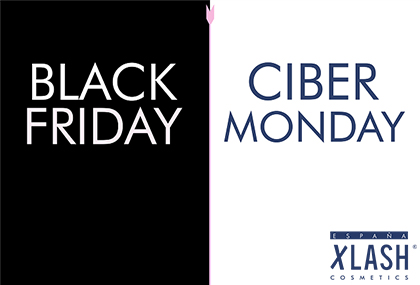 Black Friday en Xlash.es