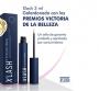 Xlash España, premiada por el consumidor en Los Premios Victoria de la Belleza 2019-2020