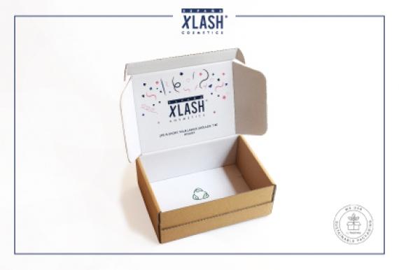 ¡Xlash España ahora más sostenible!
