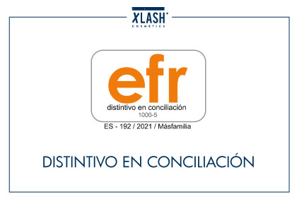 XLASH.ES COMPROMETIDOS CON LA CONCILIACIÓN